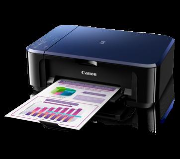 Canon E560 Printer Driver For Mac